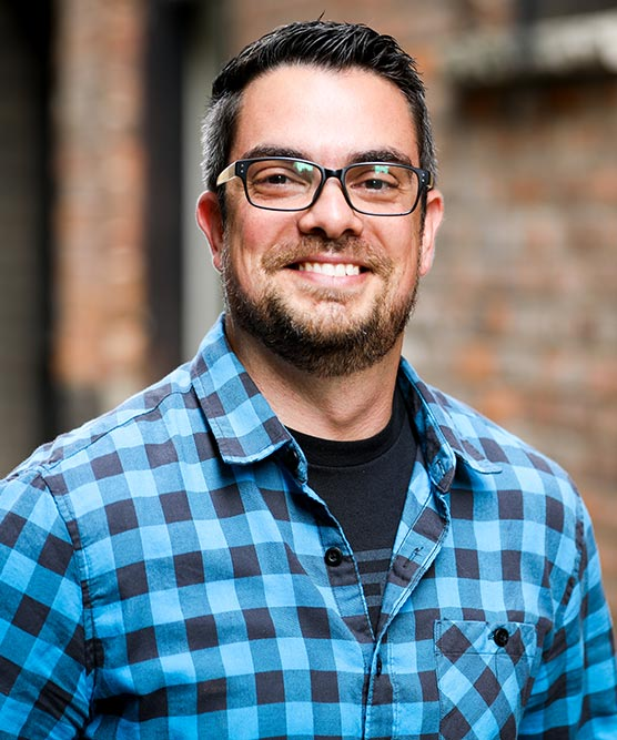 Michael Zito, Christian counselor
