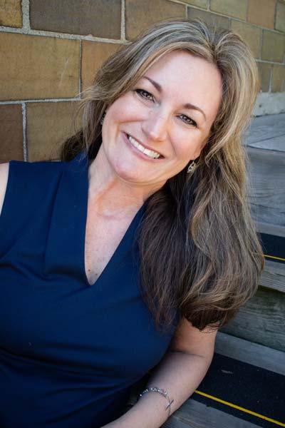 Lisa Klein, Christian counselor